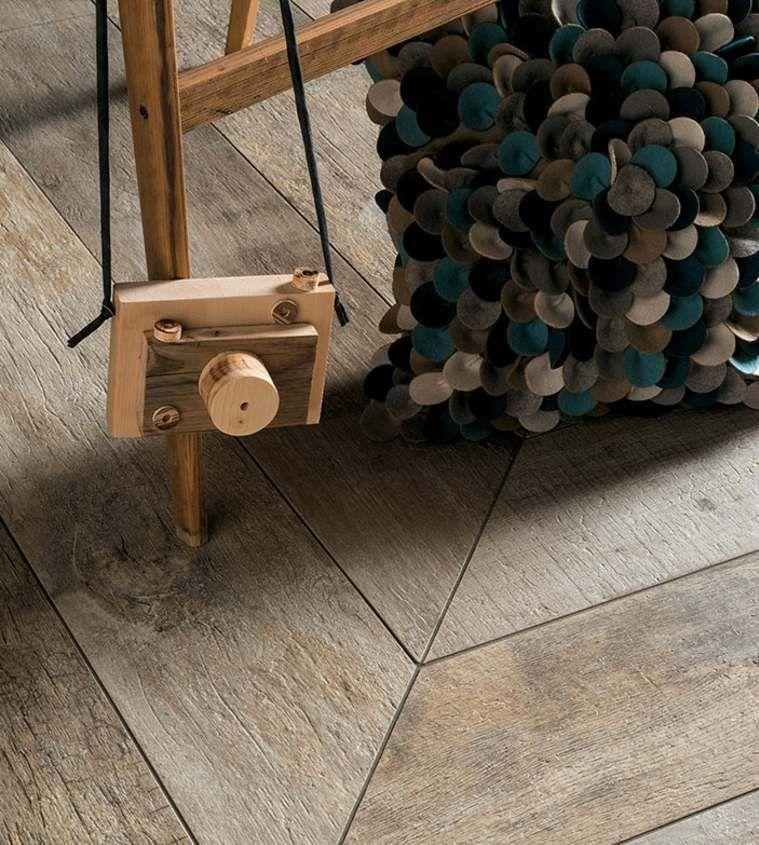 Carrelage imitation parquet en 85 idées impressionnantes - revetement exterieur imitation bois