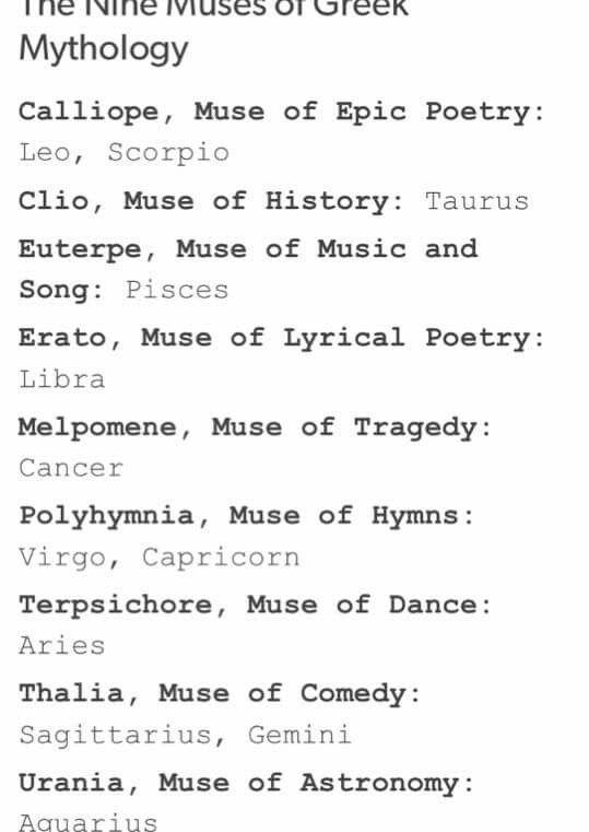 Leo (The Greek Myths Of The Zodiac)
