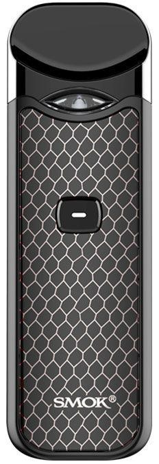 Smok NORD 1100mAh Pod System Kit (Black White) | PODS