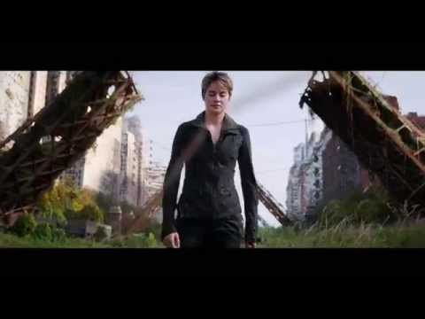 Insurgent: FourTris - Holes In The Sky - YouTube