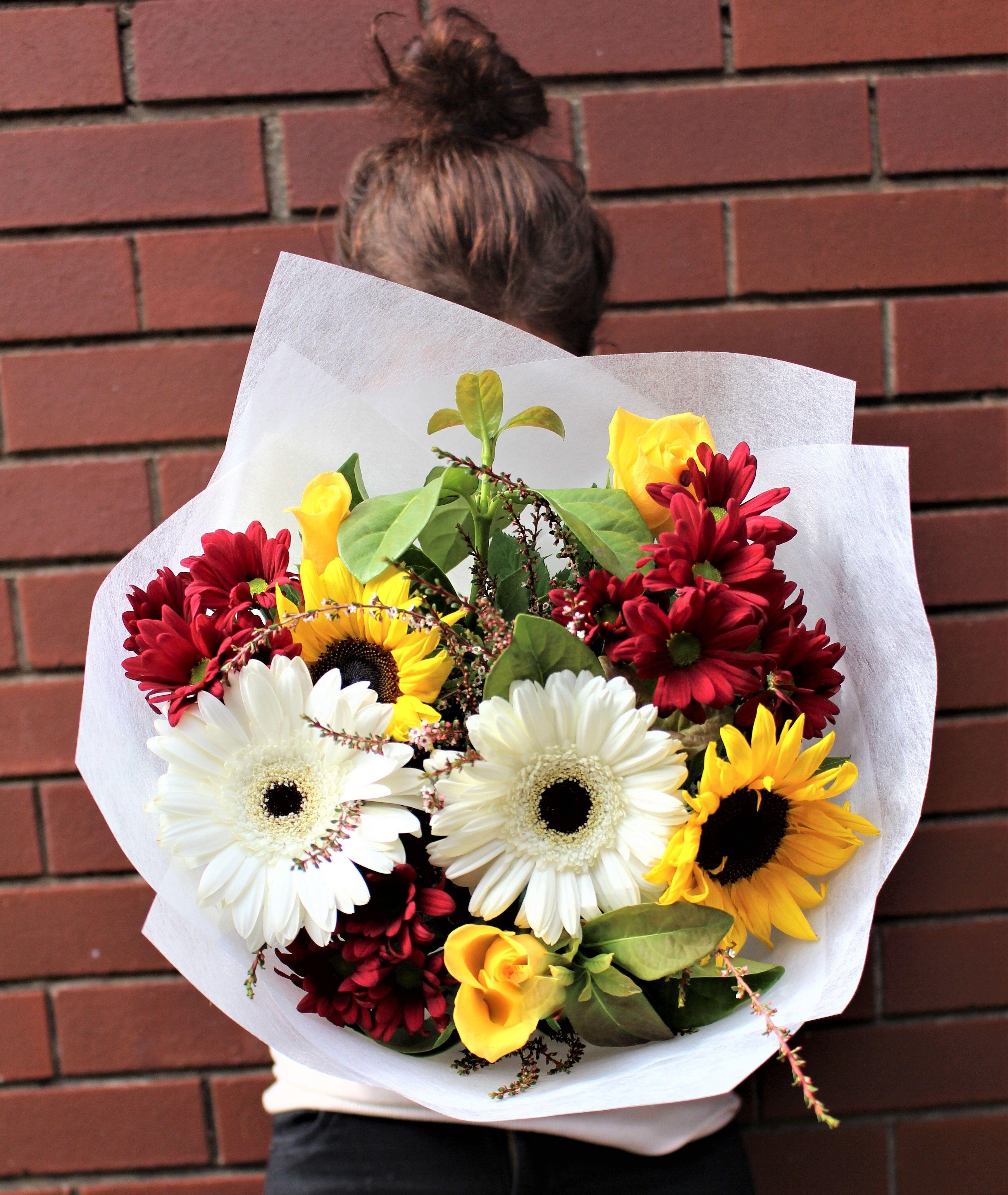 Pin on Birthday Flowers