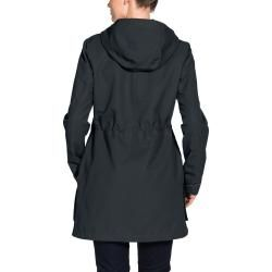 Photo of Vaude Womens Cyclist Padded Parka | 36.38.40.44.42.46 | Black | Ladies Vaude