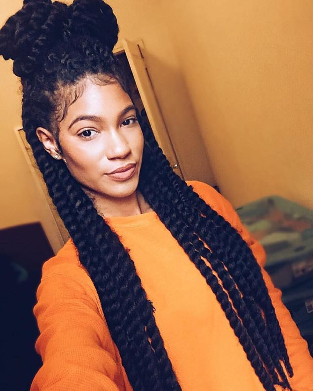 Marley Hairstyles: See This Instagram Photo By @protectivestyles • 4,381