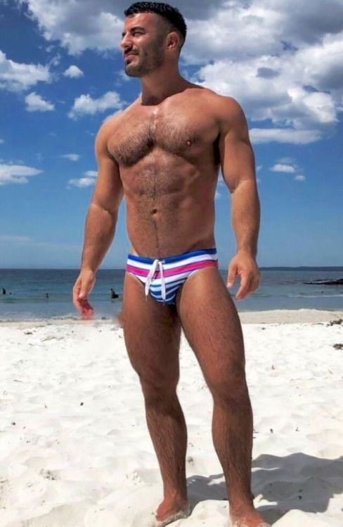 Speedos gay hairy mexican guys images