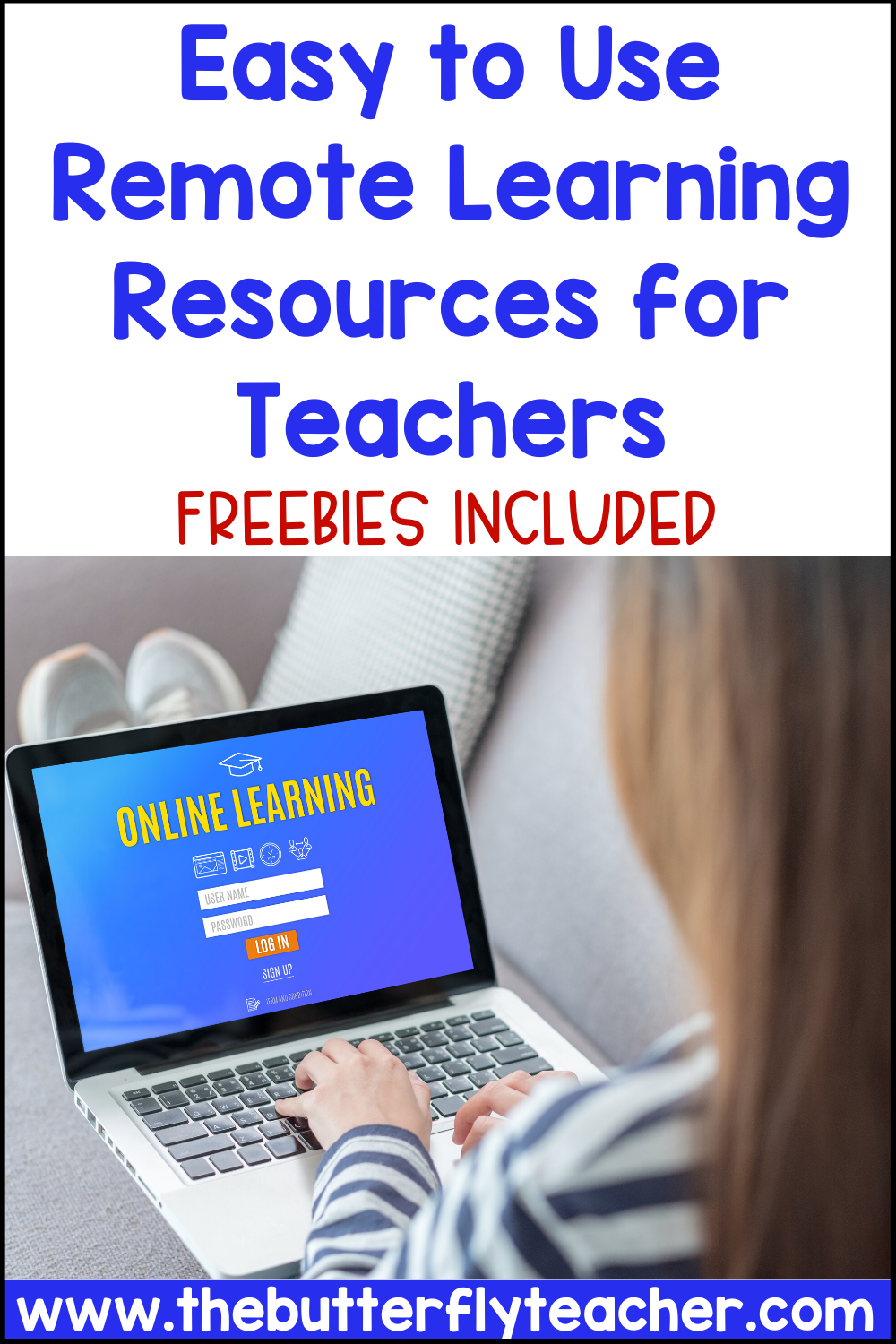 Easy to Use Remote Learning Resources for Teachers in 2020