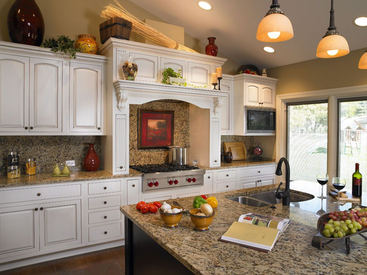 Gentil Kitchens | Great Northern Cabinetry