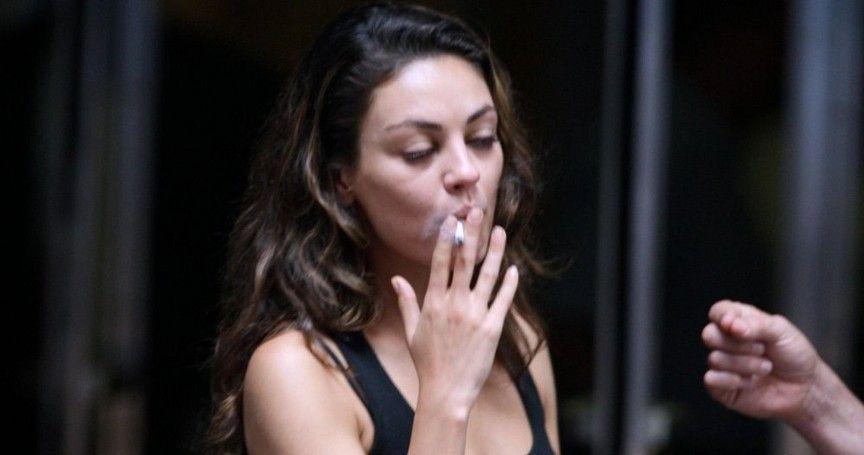 VIRGINIA SLIMS group | Smokers | Flickr
