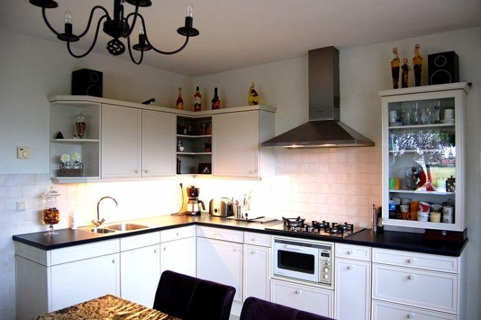 Keuken Bovenkast Hoek.Hoek Bovenkasten Keuken Google Zoeken In 2019 Keuken