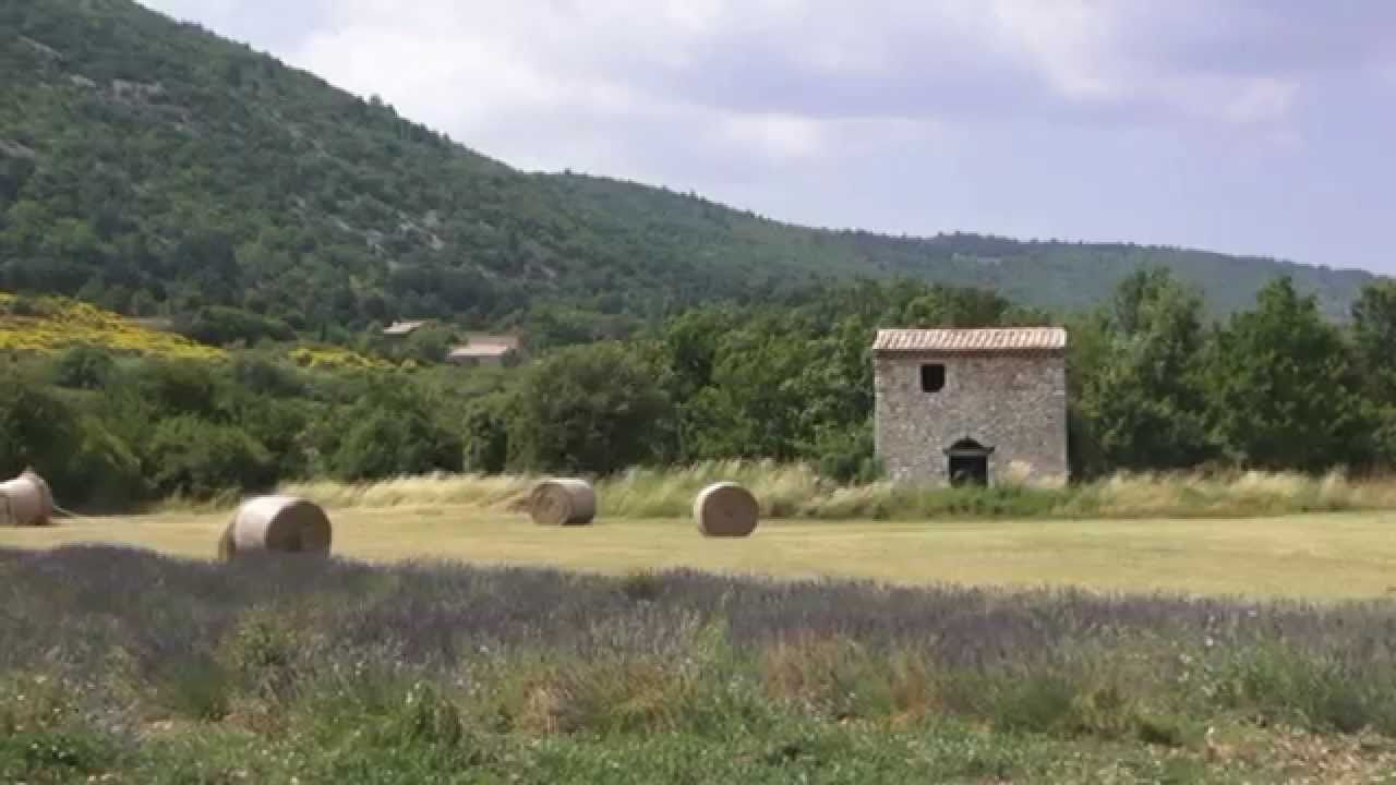 The Vaucluse Provence Provence South Of France Country Roads