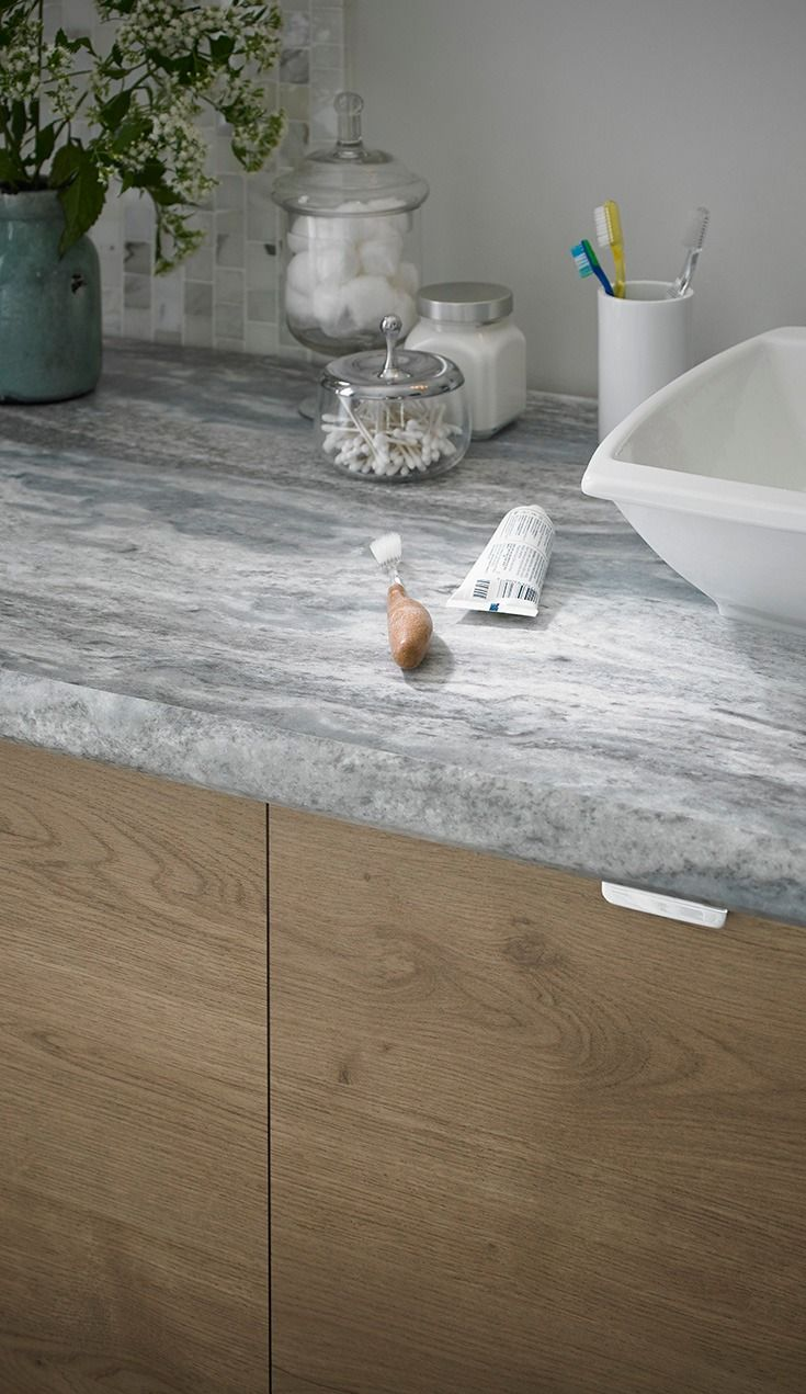 9302 Fantasy Marble 180fx By Formica Group Laminate Is Inspired By Fantasy Brown Marble From India A Flowing St Formica Kitchen Countertops Countertops 180fx