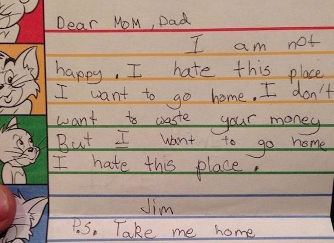 Funny Kids Letters   Yahoo Image Search Results  Cartoon  Kids