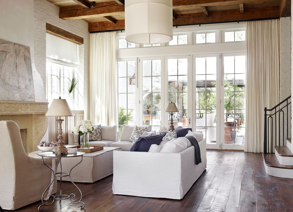 Florida Home with a Relaxed Patina | Sunlight, Coastal and Traditional