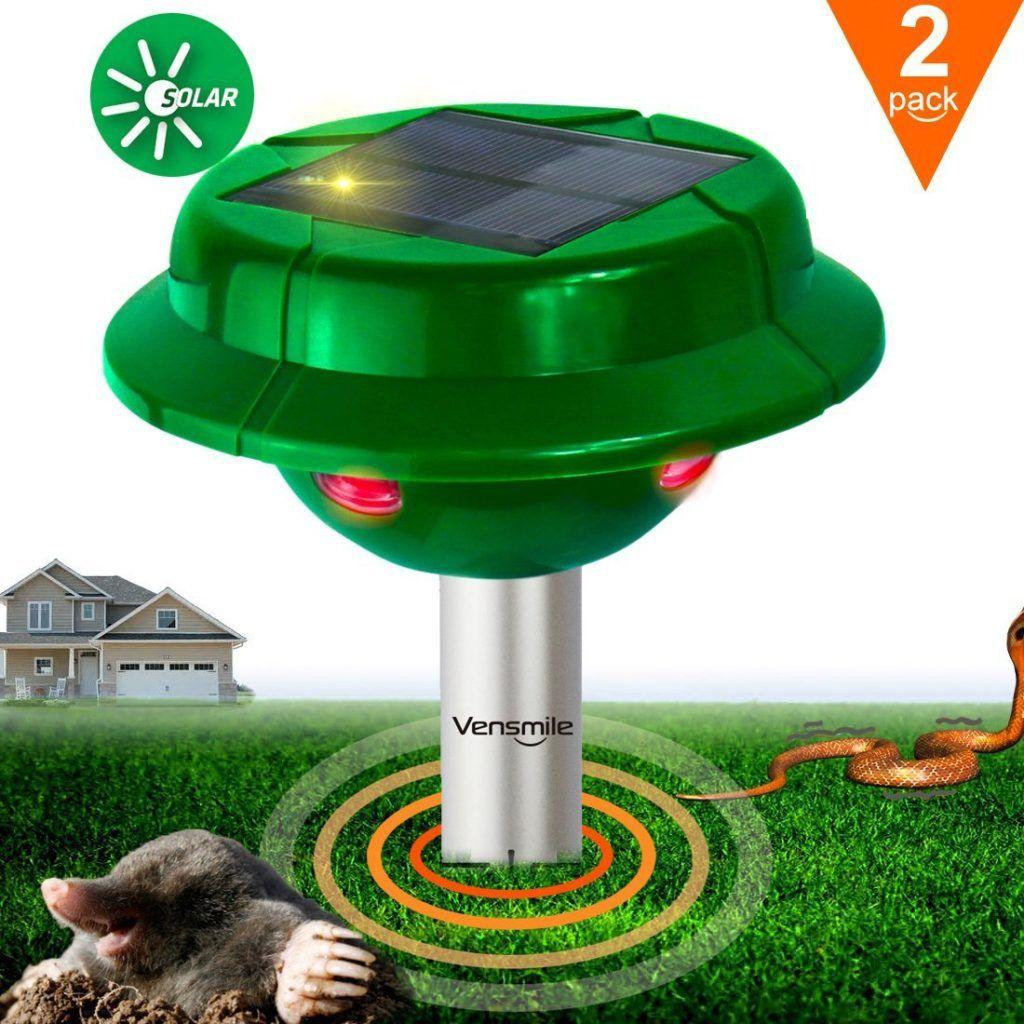 Groundhog Repellent Reviews Groundhog Repellent.Repels