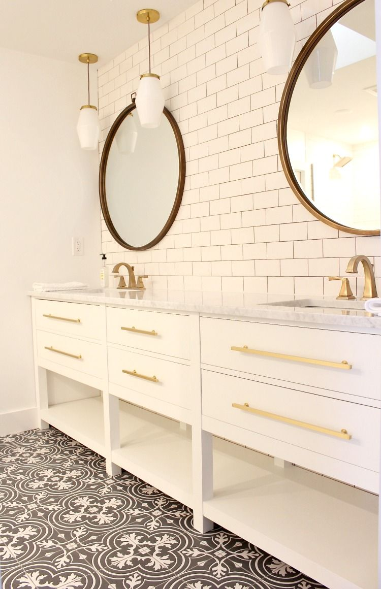 BC Bathrooms | Silver lining, Master bathrooms and Room makeovers