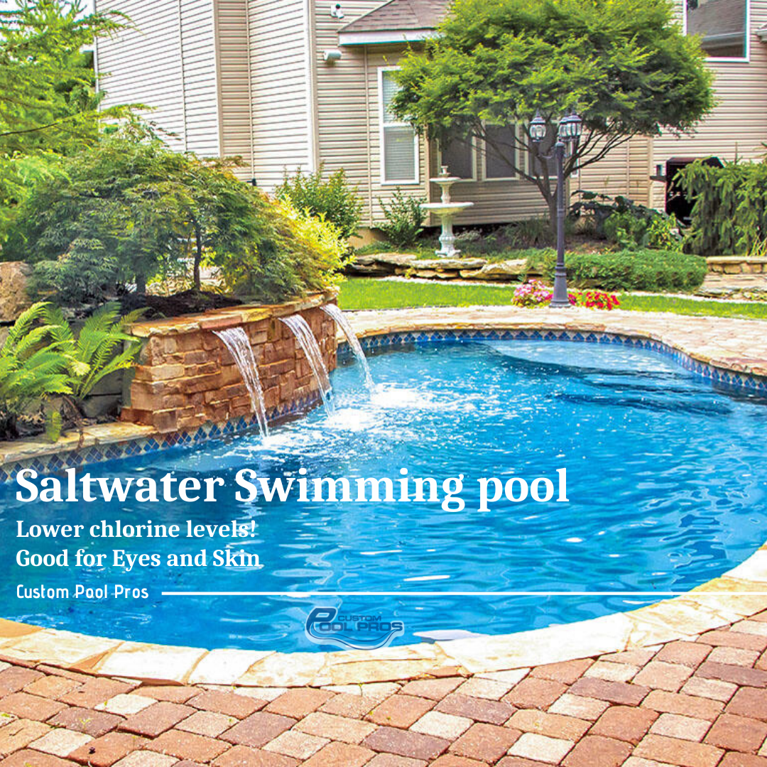 How To Get Chlorine Level Up In Saltwater Pool