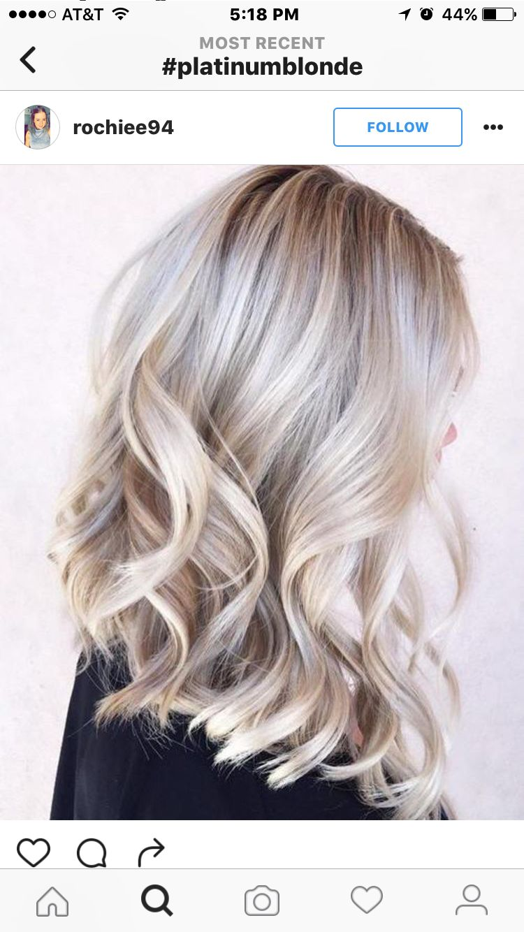 Pin by rachel wirt on hair pinterest hair coloring hair style