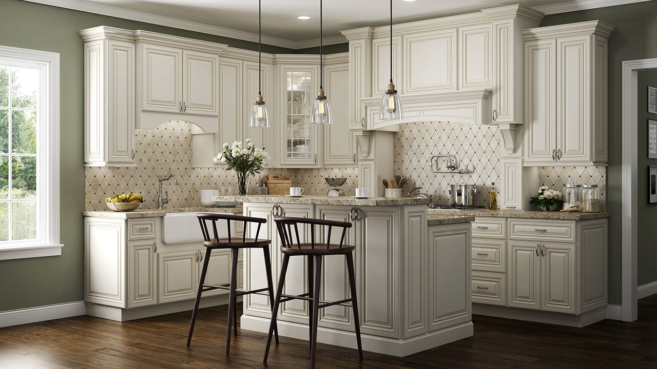 Jsi Cabinetry Wheaton Kitchen I Like Detailing On These Cabinet Fronts But Would Like To Online Kitchen Cabinets Assembled Kitchen Cabinets Wholesale Cabinets