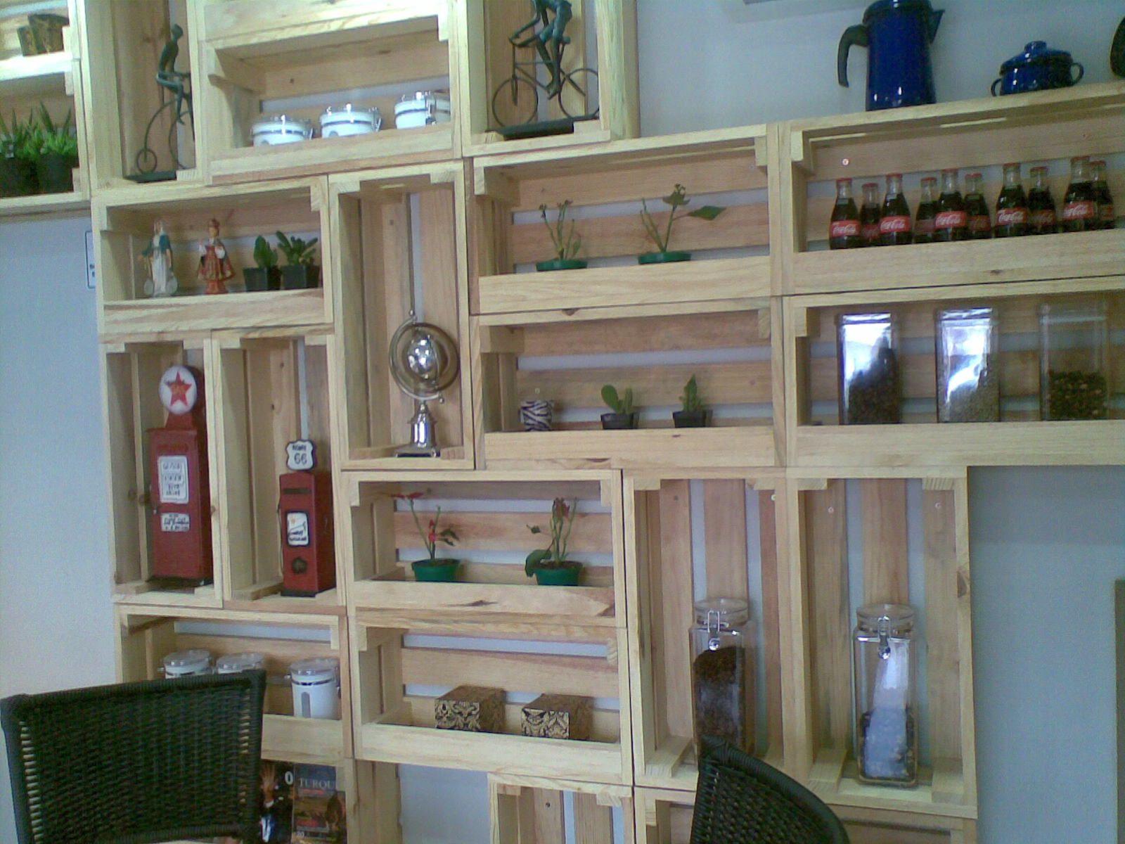 Adesivo De Kombi ~ armarios de cozinha feito de pallets Pesquisa Google Ideias para a casa Pinterest More