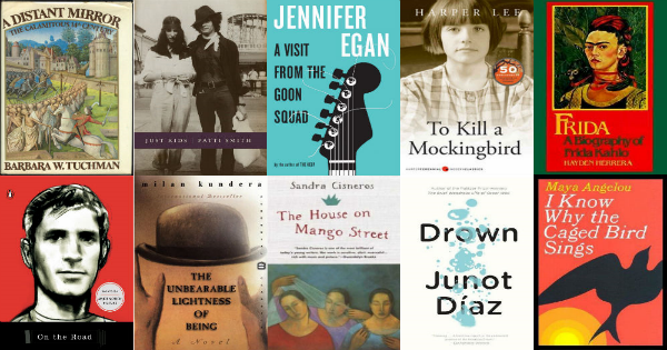 100 Books to Reread | The New York Public Library