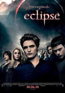 Crepúsculo 3: Eclipse - online 2010