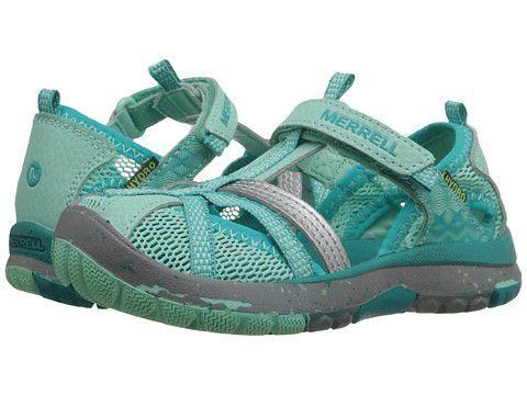 Merrell Hydro Monarch Water Sandal toddler/little Kid/big Kid Kids' Unisex Kids' Shoes