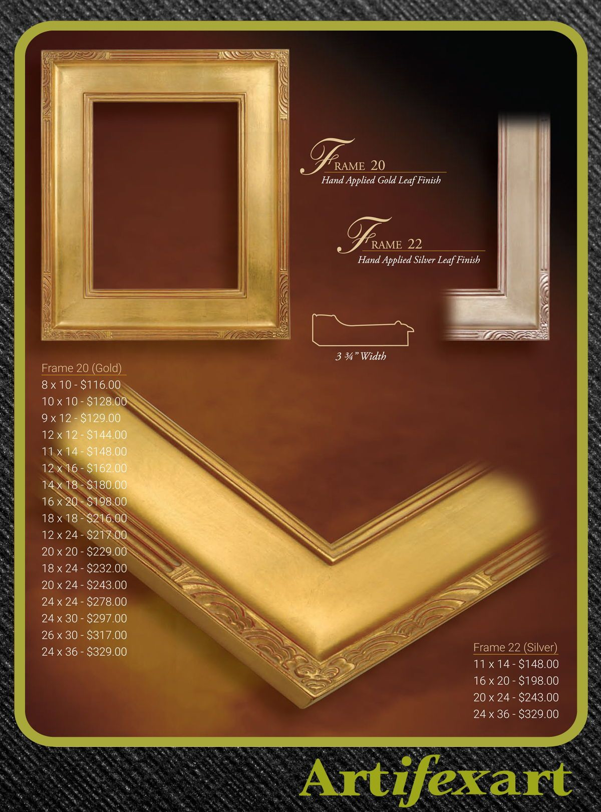 Carved Picture Frame Ornate Gold Frame Silver Traditional Frame For Wedding Photos Family Photos Paintings And Art With Images Frame Traditional Frames Gold Frame