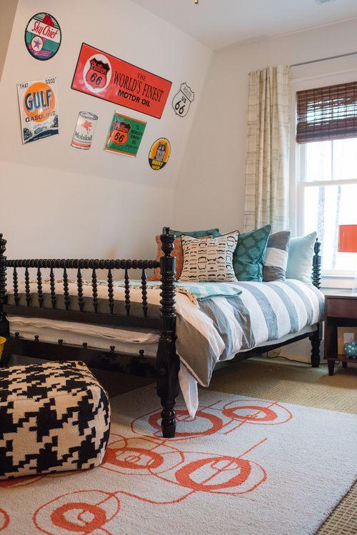 Jacy Painter Kelly Interiors Bedroom | Boys bedroom modern ...