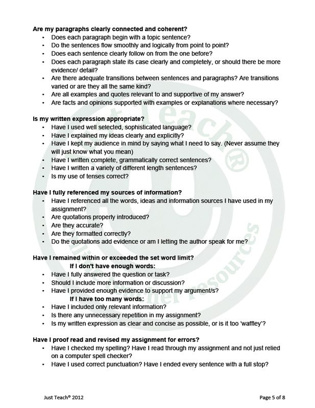 what should you do when writing an analytical essay