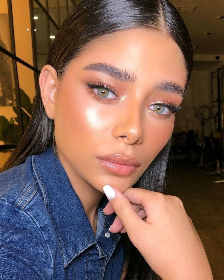 Pin by Margaret Butler on Makeup in 2020 Makeup without