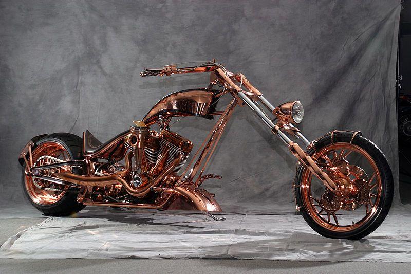 OCC - Liberty Bike