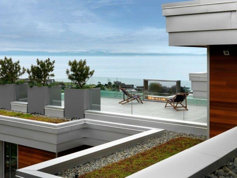 Las terrazas modernas que no te puedes perder Must reads