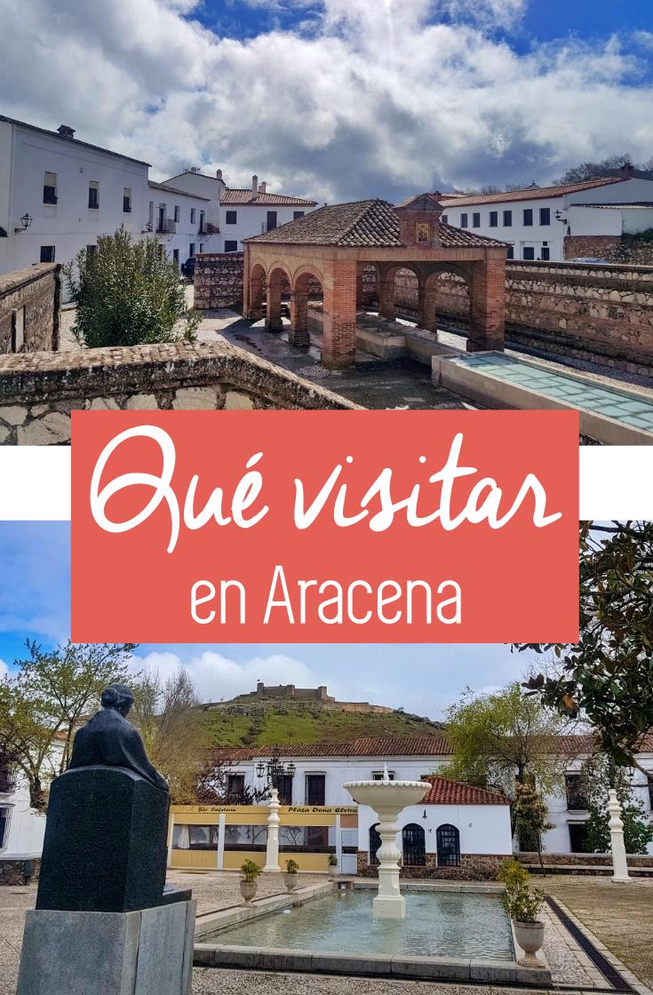 Aracena es uno de los pueblos más bonitos del parque natural Sierra de Aracena y Picos de Aroche. En este post encontrarás diversas actividades que combinan cultura, gastronomía y naturaleza.  ¡Échale un vistazo!      #aracena #huelva #andalucia #turismodenaturaleza #turismocultural #turismogastronomico #ecoturismo #pueblo #blogenespañol #naturaleza #aventura #castillos