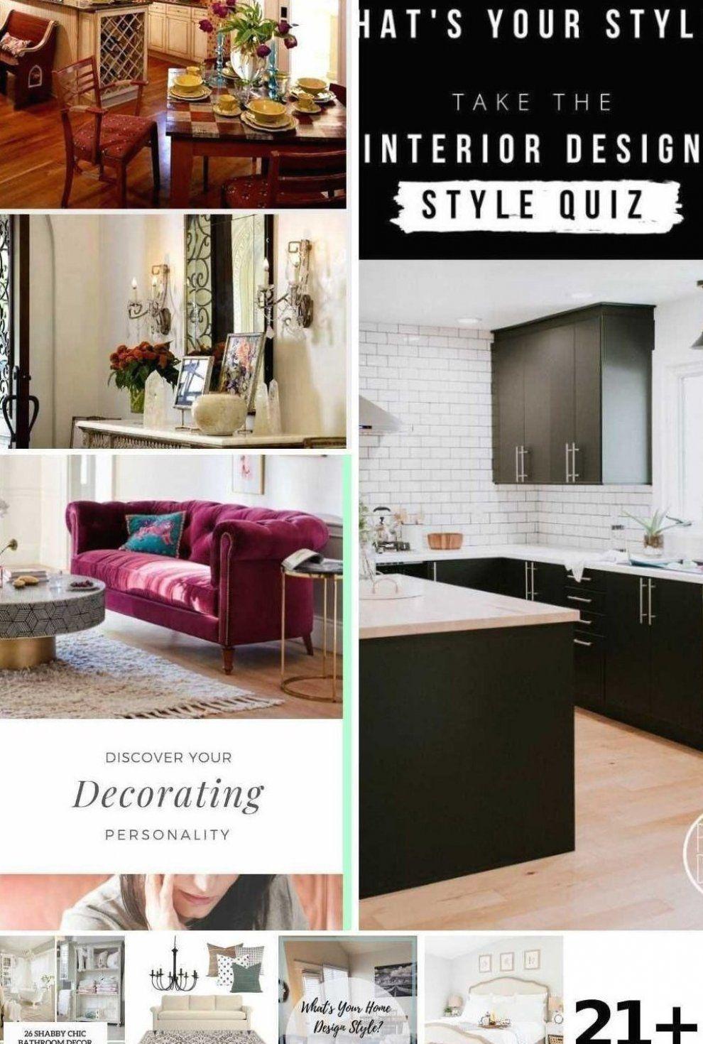 Home Decor Styles Quiz Home Decor Styles Quiz Wohnkultur Stile Quiz Zuhaus Decor Styles Home Decor Interior Design Styles Quiz