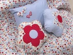 Resultado de imagen para revistas exclusivas para hacer almohadones