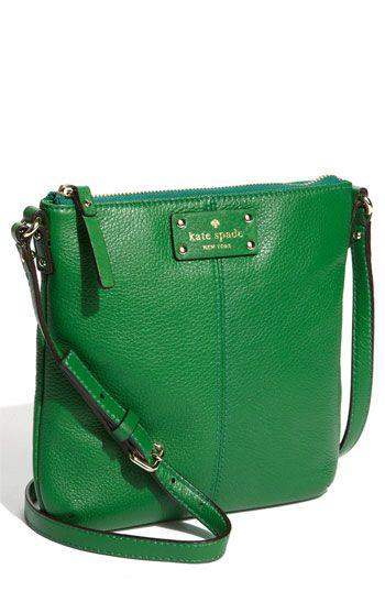 cb5f96457ee1 Kate Spade Sewickley Thomas Crossbody Bag.  handbags  bags  leather  purses   KateSpade