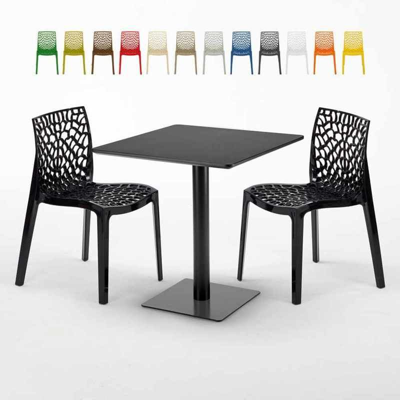 Salon De Jardin Chair Dining Chairs Square Tables