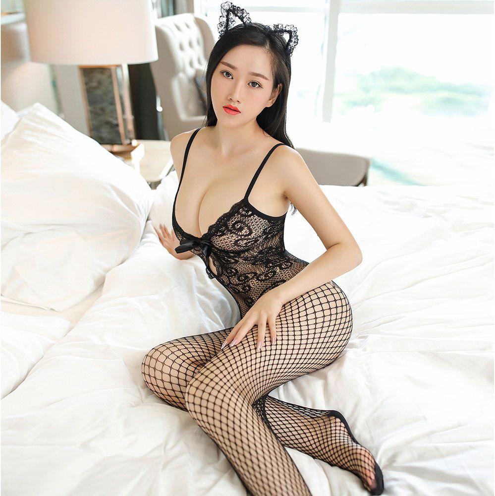 c07ab3355afc3 Women's Lace Sexy-Lingerie Nightwear Underwear G-string Babydoll Sleepwear  Dress #fashion #clothing #shoes #accessories #womensclothing  #intimatessleep ...
