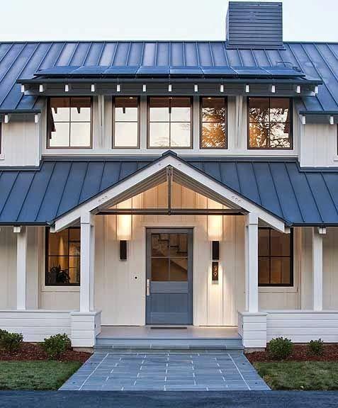 Shed Dormer Window Modern Farmhouse Exterior Modern Farmhouse