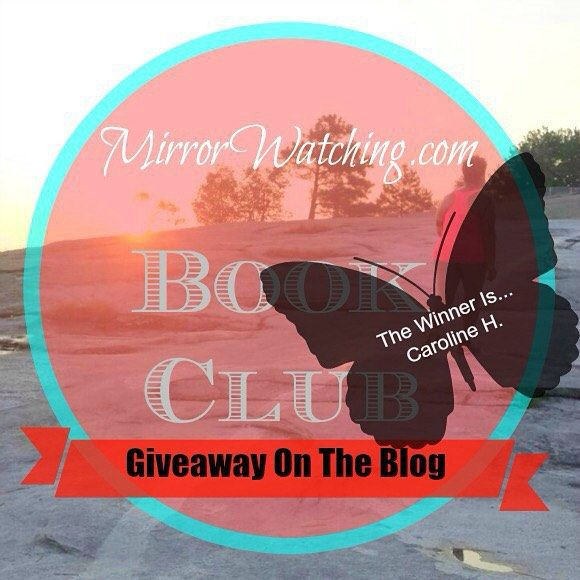 Good Morning #FitFam  Caroline H. @induetimeblog Is the winner of MirrorWatching.com Book Club Giveaway!  The prize was a copy of Tracy Reifkinds book The Swing A Revolutionary #Kettlebell Program!  Congrats to you Caroline H!  You can see my review of this book on the #blog #linkinprofile or http://goo.gl/nFfsc9  The giveaway was in celebration of our new book club which will cover topics that we cover on the blog such as #weightloss #health #fitness and #wellness.  I hope you will join us…