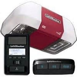 Why United Garage Door Should Be Your Choice Experienced Knowledgeable Technicians Round Liftmaster Garage Door Opener Liftmaster Garage Door Garage Doors