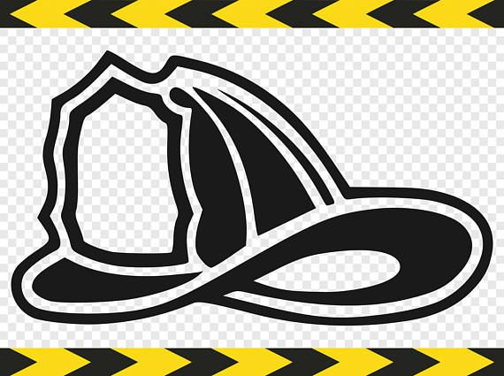 Firefighter hat fireman helmet svg clipart decal commercial use cut firefighter hat fireman helmet svg clipart decal commercial hat template templates firetruck coloring page maxwellsz
