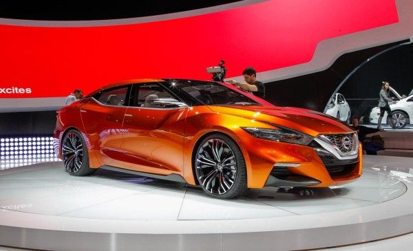 2016 Nissan Maxima release date Archives  New Car 2016  I love