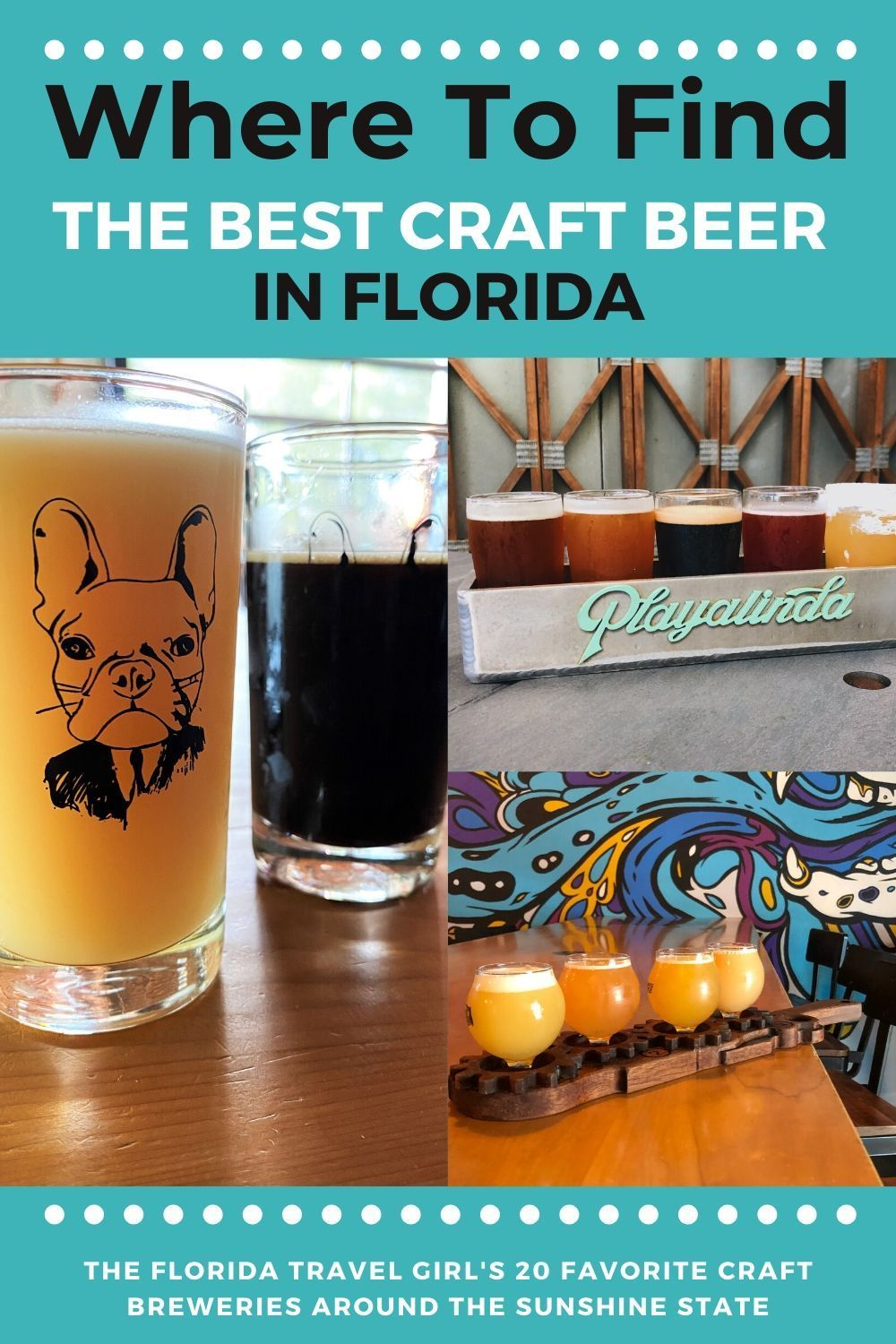 13+ Florida craft beer list ideas