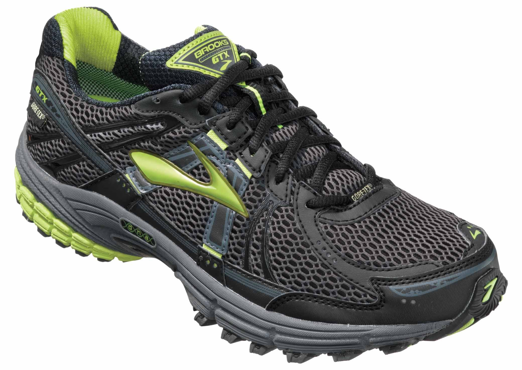 Waterproof running shoes for all