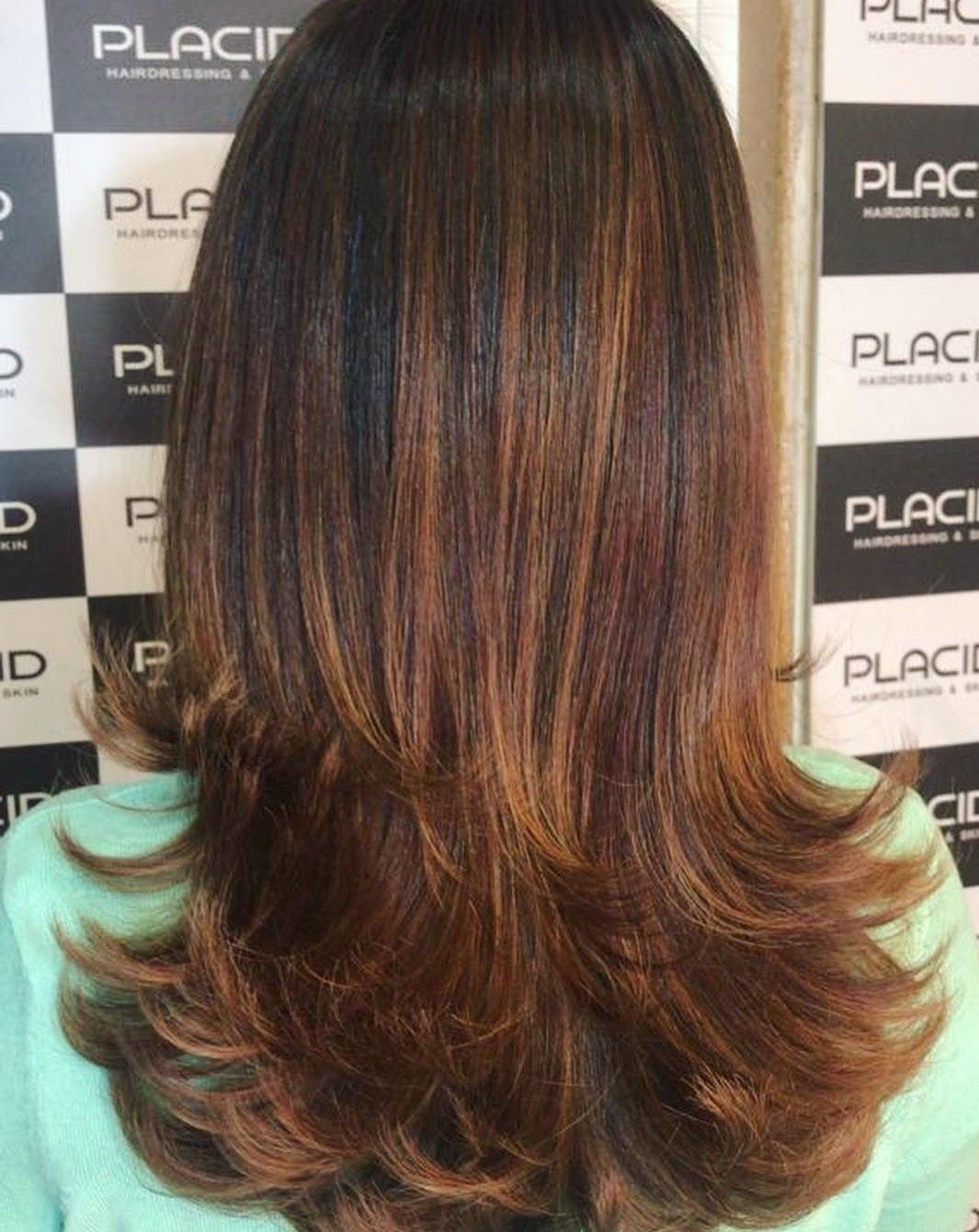 Pin by ananya on chocolate brown hair color pinterest chocolate