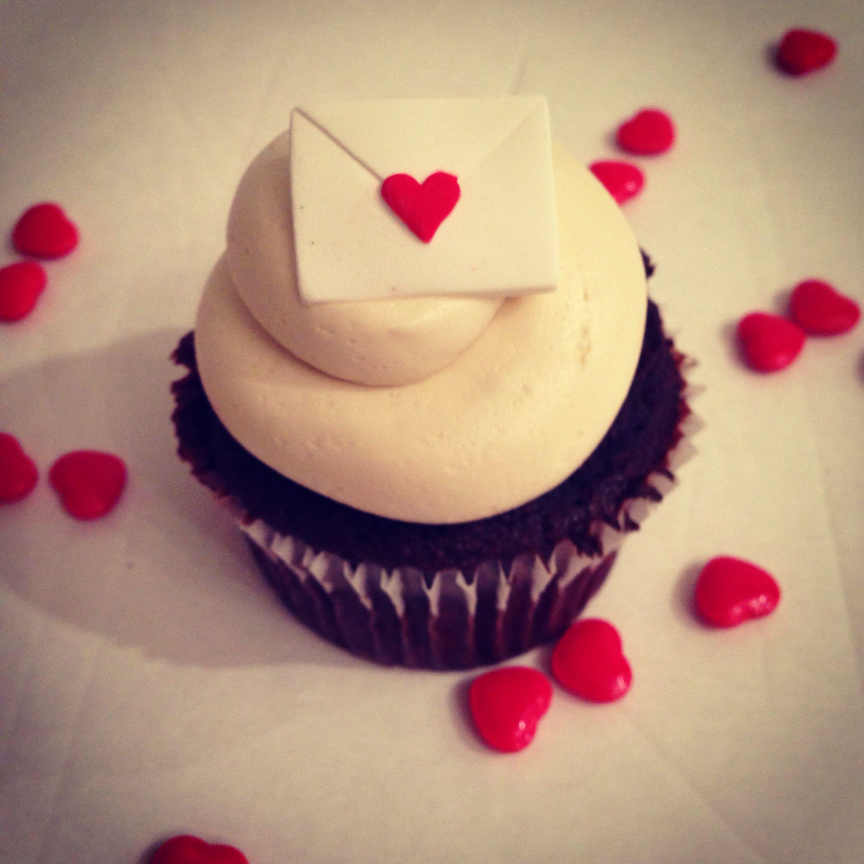 Creative Cupcake Ideas. Cupcake DecorationsCupcake IdeasCupcake Creative Valentine ...