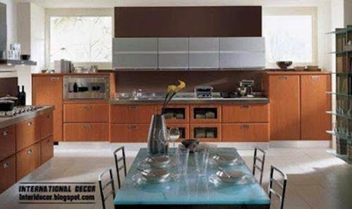 6 Eco-friendly Kitchen Design Ideas   kitchen   Pinterest   Kitchen ...