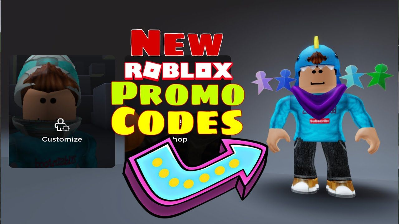 New Free Roblox Promo Codes Free Head Accessories Free Shoulder Acc Roblox Head Accessories Promo Codes