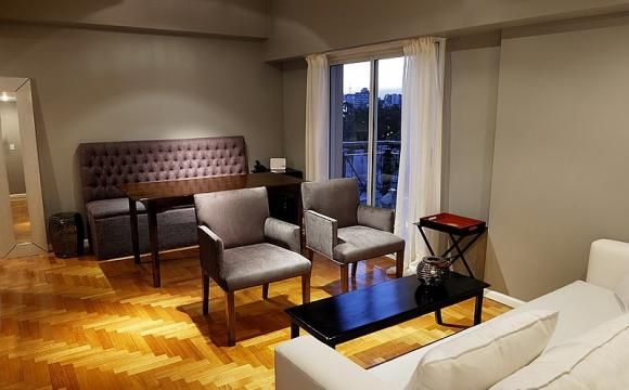 Buenos Aires Vacation Rentals Renovated 1 Bedroom Apartment In Recoleta 1 Bedroom Apartment Home Home Decor