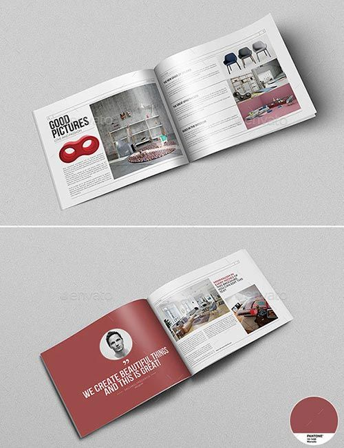Inspiring Psd And Indesign Brochure Templates  Watch Later